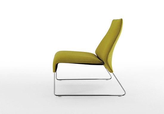 Lazy 05 SLA118/2 by B&B Italia