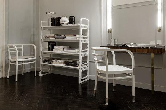 Postsparkasse Stuhl von WIENER GTV DESIGN