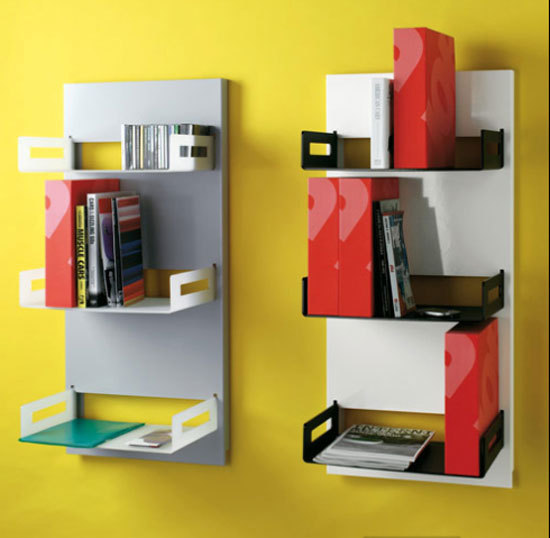 EASY.STORAGE by B-LINE