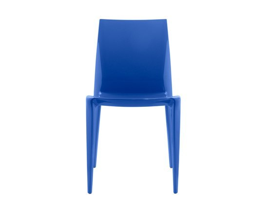The UltraBellini Chair by Heller