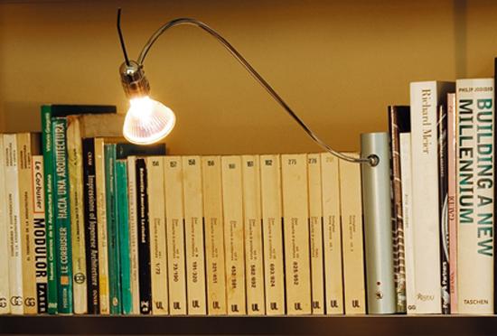 Bib Luz Libro de BD Barcelona