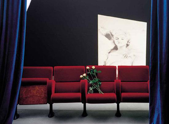 Teatro by Meritalia