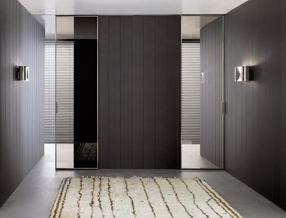 Continuum closet di TRE-P & TRE-Più