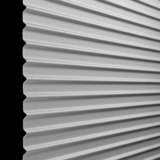 line 20 aluminium blech bleche von fractal architonic. Black Bedroom Furniture Sets. Home Design Ideas