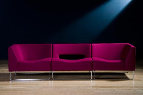 Opera by Koleksiyon Furniture