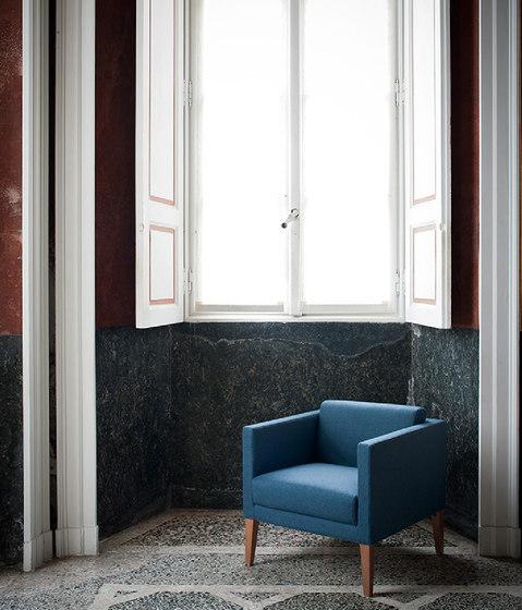Compact by Tacchini Italia