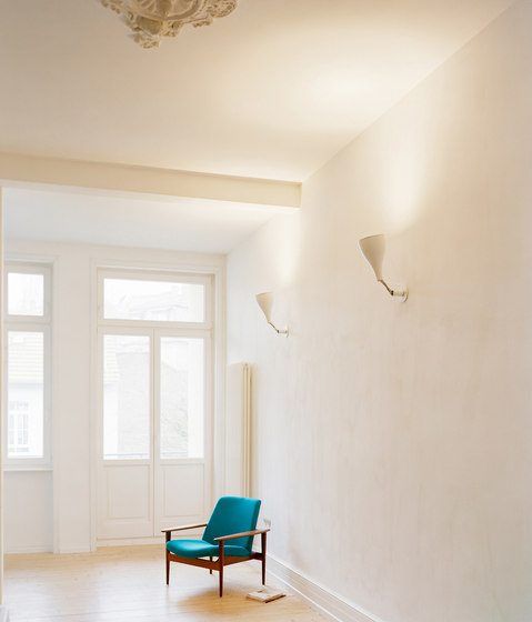 One Eighty Suspension Track Adjustable by serien.lighting