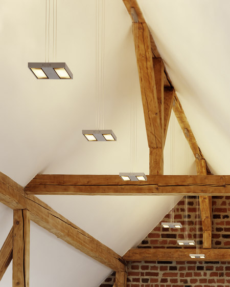SML Ceiling by serien.lighting