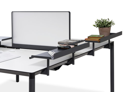 Calvino Operational Desk System de Koleksiyon Furniture