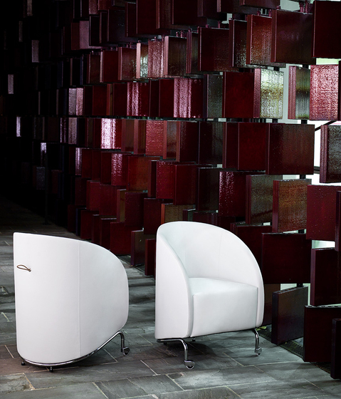 Dolly by Tacchini Italia