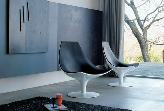 Moon by Tacchini Italia