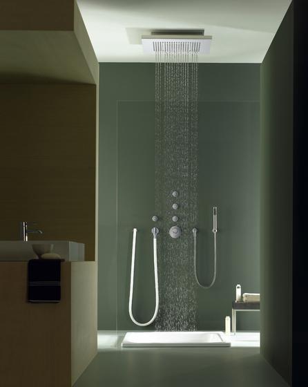 Lulu By Dornbracht Single Lever Basin Mixer