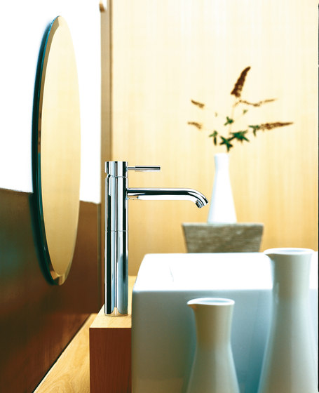 Meta.02 - Single-lever washbasin mixer by Dornbracht