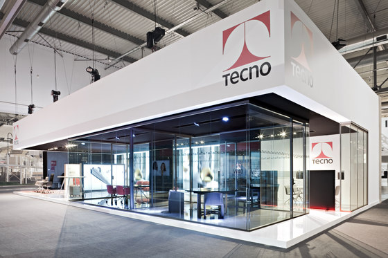 Partitions di Tecno