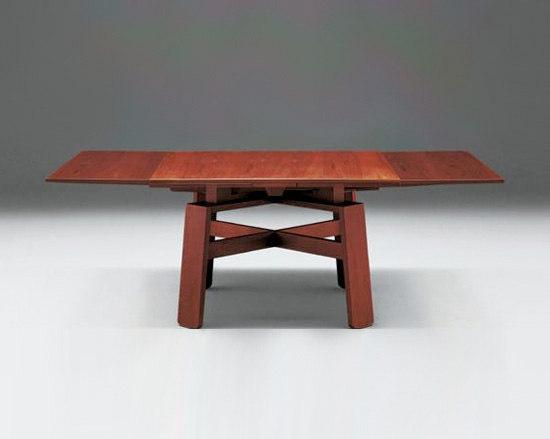 Dining Furniture | 612.1 by Bernini