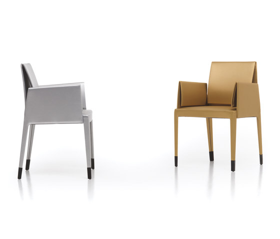Marì chair by Baleri Italia by Hub Design