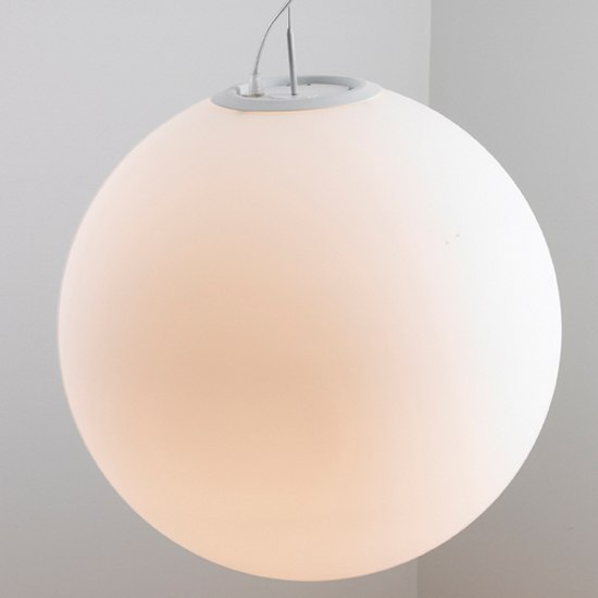 globe suspension lamp by b lux globe pendant luminaire