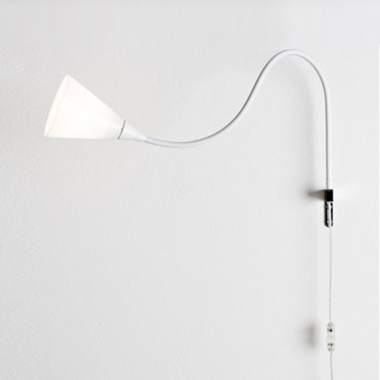 Primo table light by Gioia