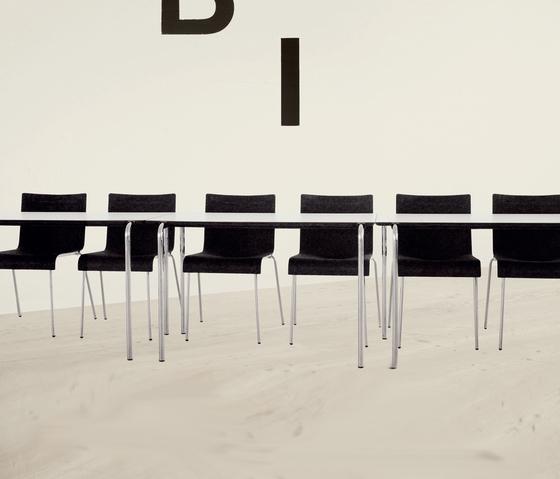 Gubi Chair 2 by GUBI