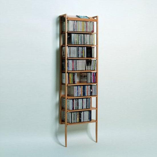Porta cd di woodesign prodotto - Mobili porta dvd ...