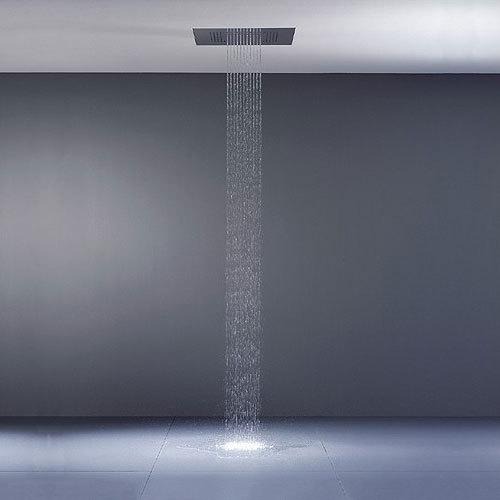 bigrain von dornbracht f r deckeneinbau produkt. Black Bedroom Furniture Sets. Home Design Ideas