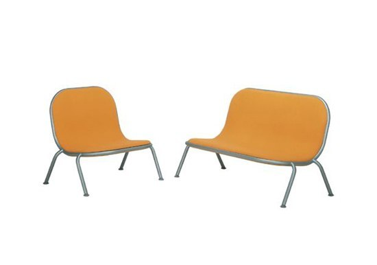 Tubo Chair by B.R.F.
