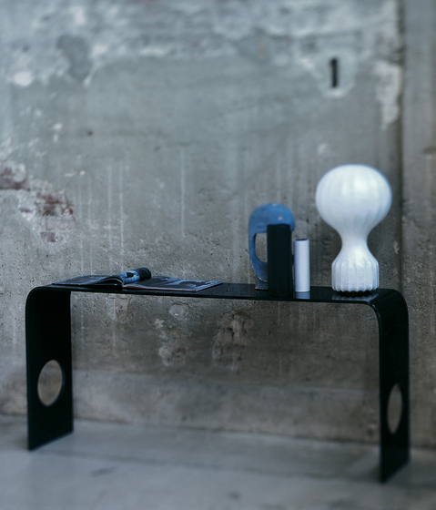 Ming by Glas Italia