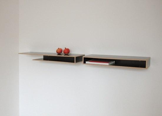 b4 doppio legno - Mensole / Ripiani di Svitalia, Design, and ...