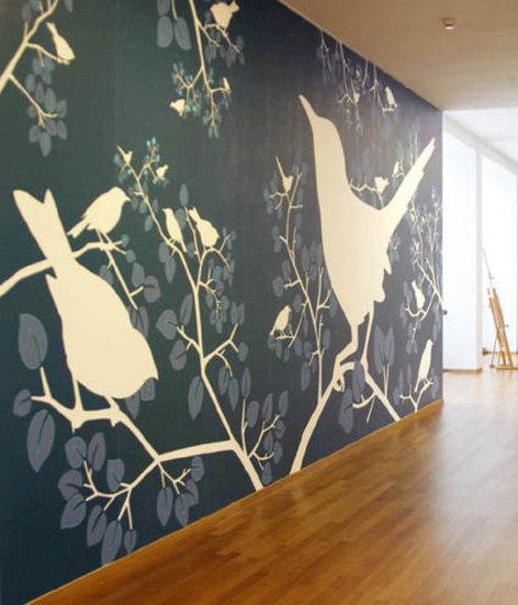 Birds by Designwall