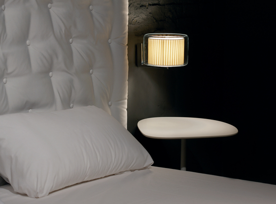 Mercer cotton table lamp by Marset