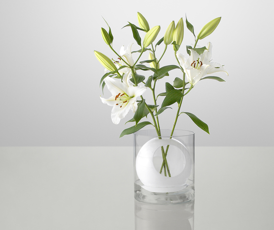 Four Flower Vase by Muuto