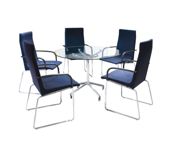Option - Conference chairs by Piiroinen : Architonic