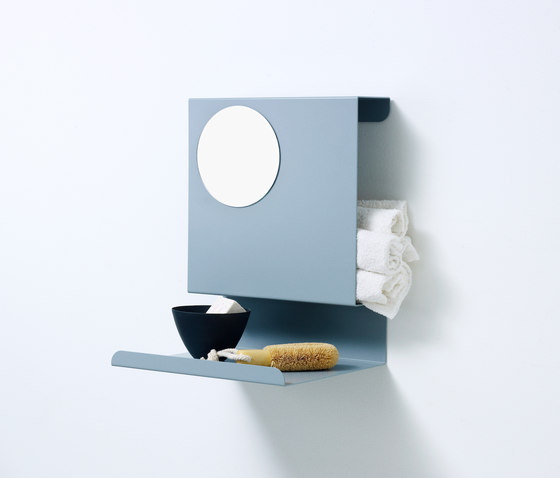 Ledge:able by Linde&Linde