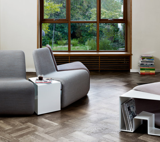 Urban Lounge by Linde&Linde