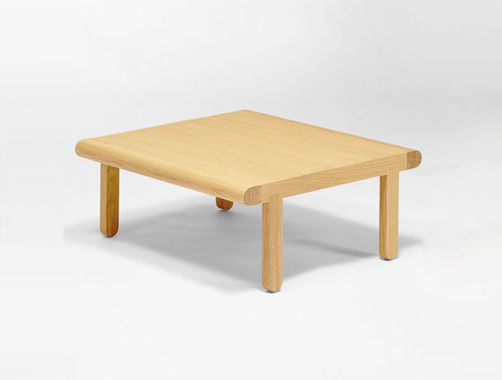 Sisina low table by Novecentoundici