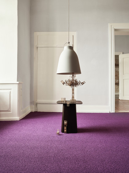 Accor 1032 Pearl by OBJECT CARPET