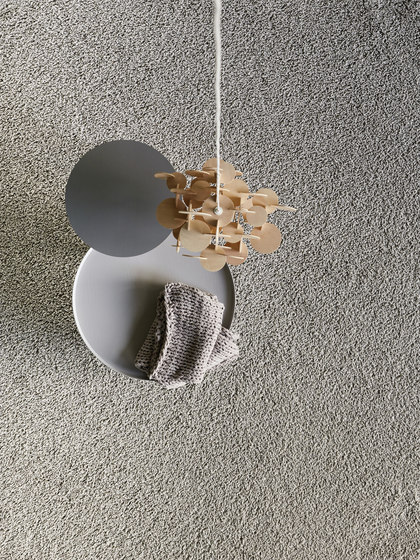 Tosh 1412 Champagner by OBJECT CARPET