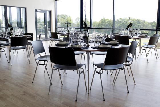 RF1 Chair di Randers+Radius