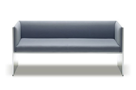 Air Frame 3003 Slim Sofa By Ixc Air Frame 30031 Air Frame