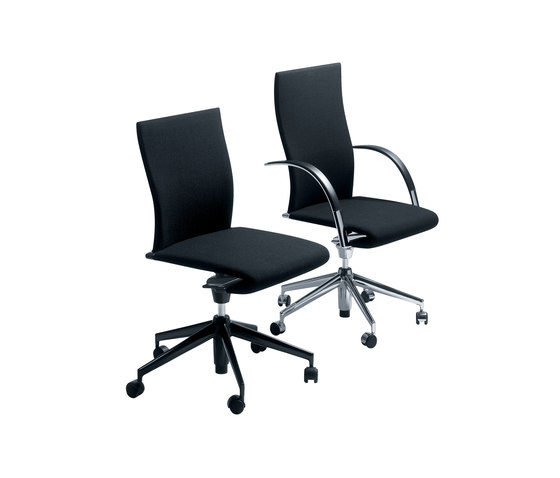 Ahrend 350 office chair by Ahrend