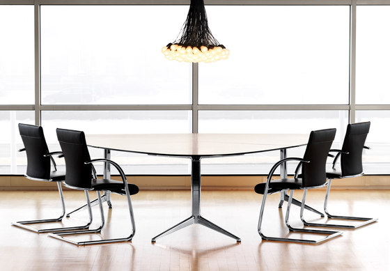 Ahrend 350 visitor chair by Ahrend
