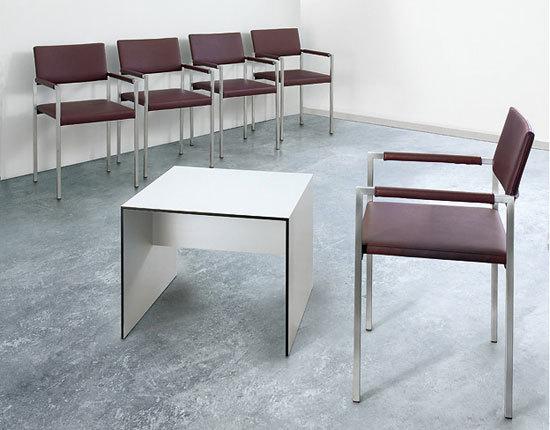 DIVA Chair by Girsberger