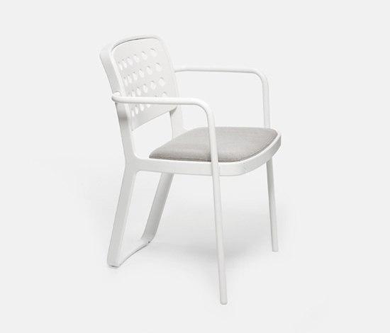 De La Warr Pavillion Chair by Established&Sons