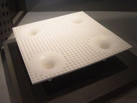 Pomp [prototype] by herme y monica