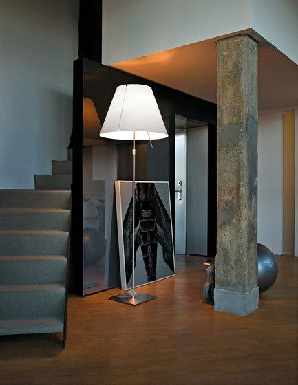 Grande Costanza floor by LUCEPLAN