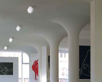 soffitto 8481/8484/... di Glashütte Limburg