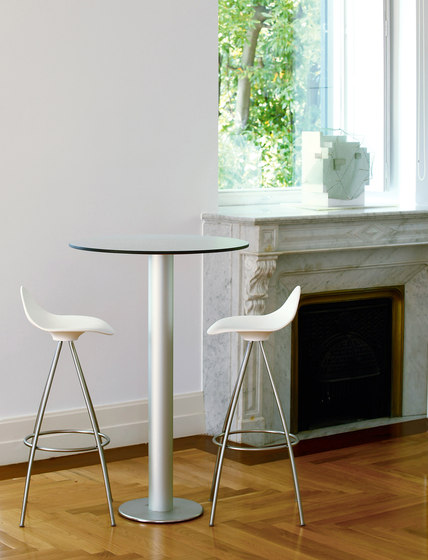 Onda Bar Stools By Stua Architonic