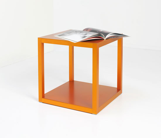 Light Table Natural de van Esch