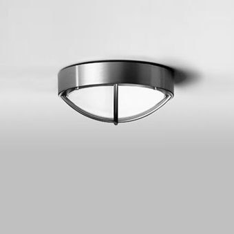 Wall / ceiling luminaire 3410/3411/... by BEGA