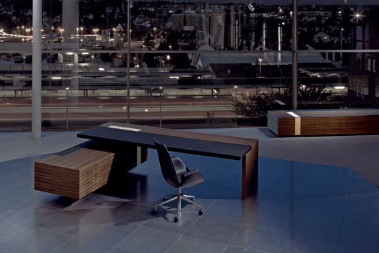 Ceoo By Walter Knoll Conference Head Office Product